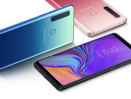 Parhaat Samsung -älypuhelimet 2018