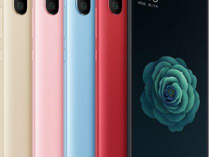 Paras Xiaomi 2018 - 2019