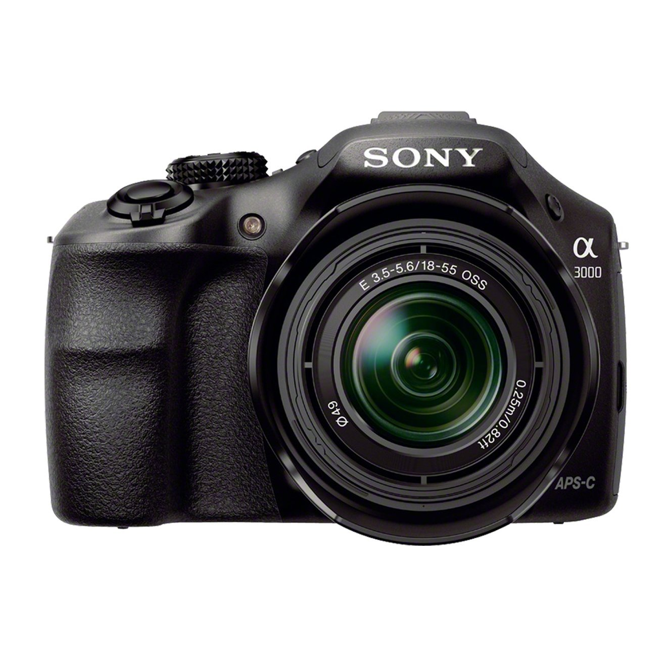 Sony Alpha A3000 Kit