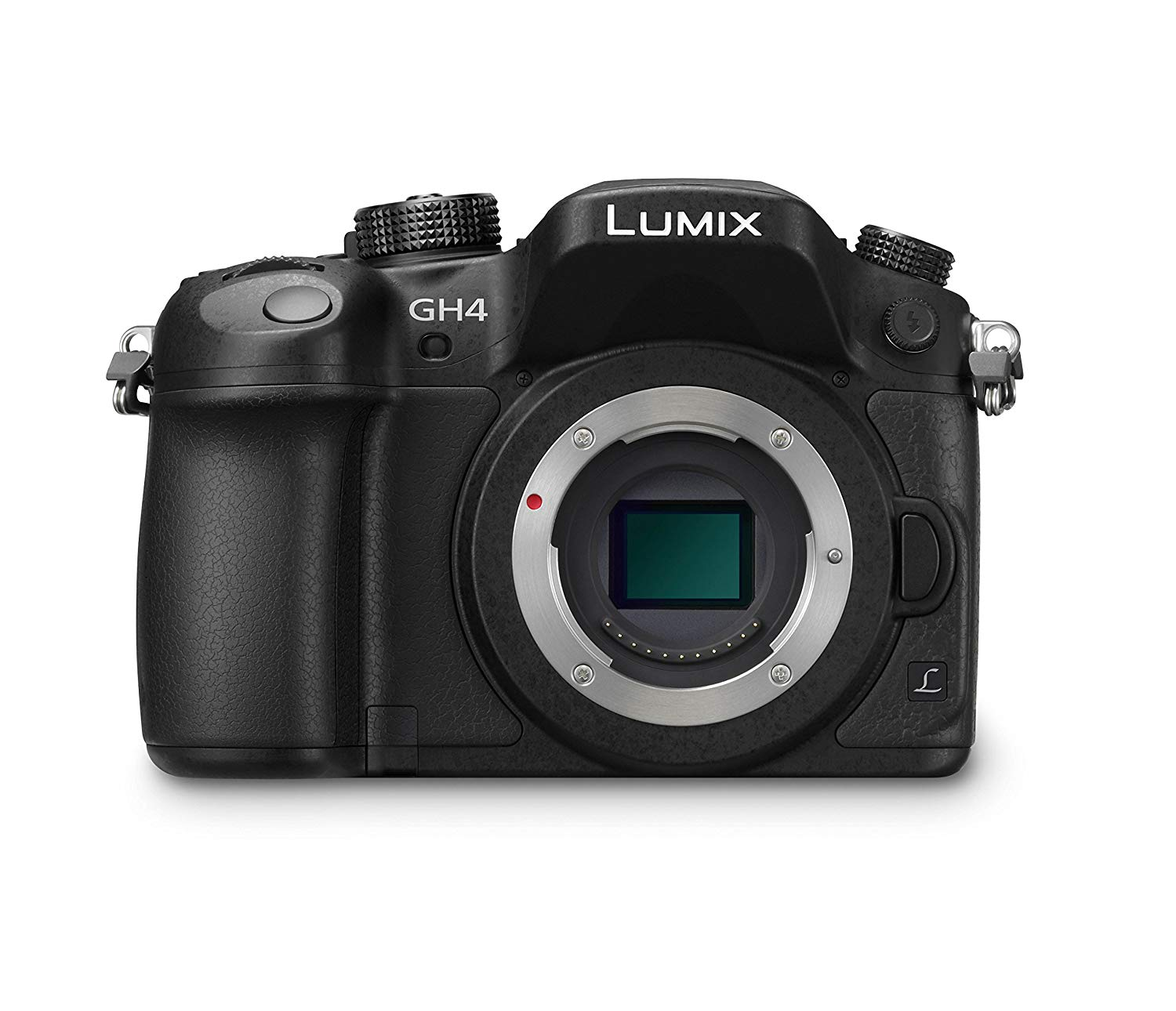 Panasonic Lumix DMC-GH4 Kit