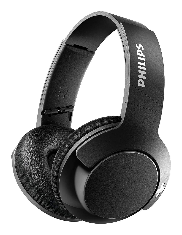 Philips BASS+ SHB3075